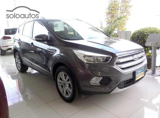 2018 Ford Escape S Plus 2.5L