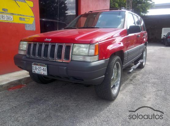 1997 Jeep Grand Cherokee LAREDO 4X2