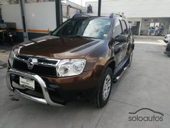 2014 Renault Duster 2.0 Expression AT