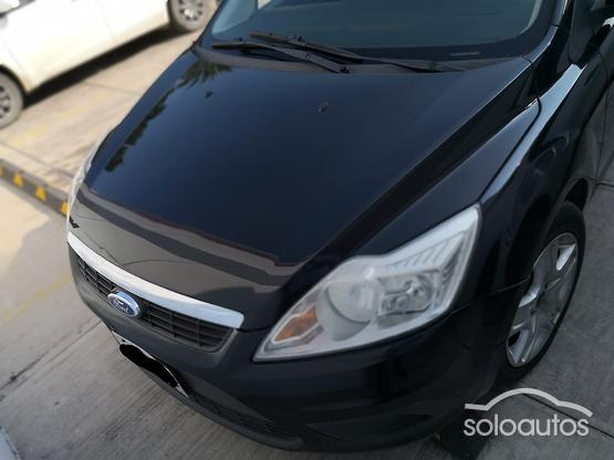 2010 Ford Focus Europa Ambiente AT