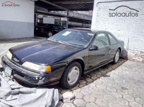1995 Ford Thunderbird HI CD CLOT