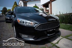 2015 Ford Focus SE AT
