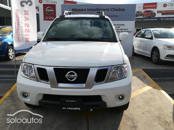 2018 Nissan Frontier PRO-4X PRO4X 5AT 4X4 '18