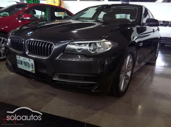 2014 BMW Serie 5 535iA Luxury Line
