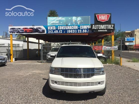 2014 Lincoln Navigator 4x2 Limited