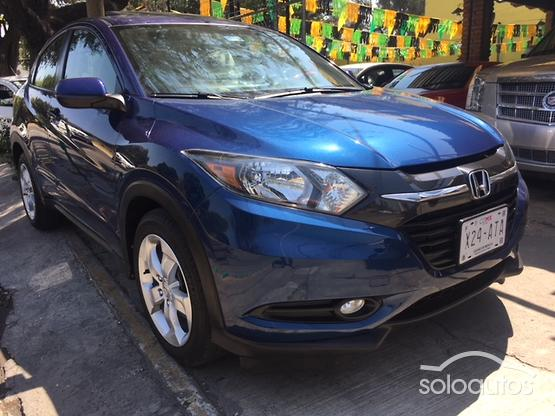 2016 Honda HR-V 1.8 Epic CVT