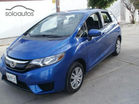 2017 Honda FIT Cool