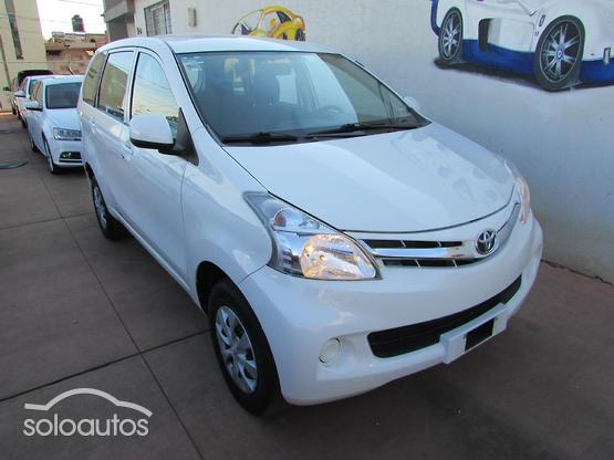 2015 Toyota Avanza 1.5 Premium AT