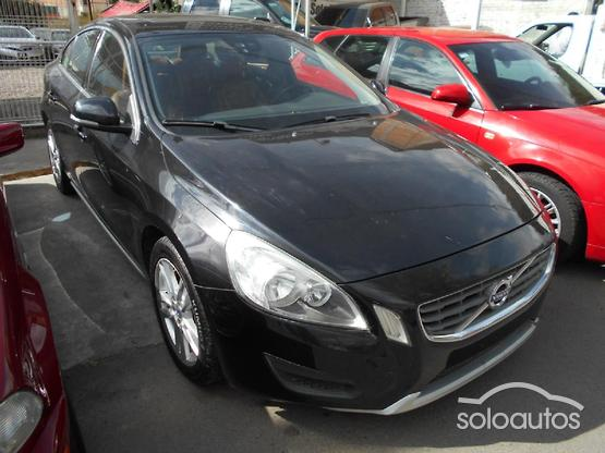2012 Volvo S60 Kinetic T5 AT