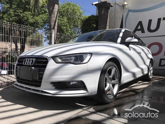 2015 Audi A3 Ambiente 1.4 TFSI S tronic
