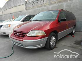 2000 Ford Windstar LX PLUS 5 DOOR