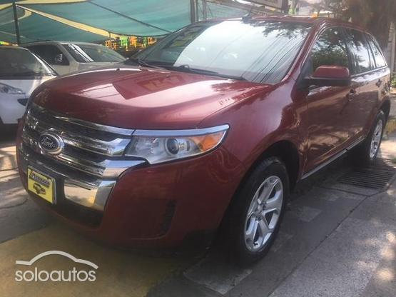 2014 Ford Edge Base SE V6