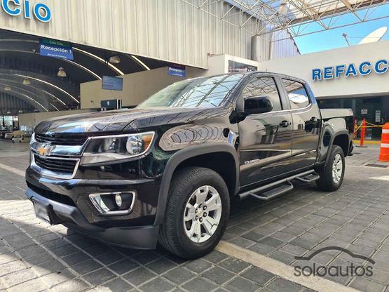 Autos Camionetas Y 4x4s Chevrolet En Color Negro Colorado En Venta En Mexico Soloautos Mx