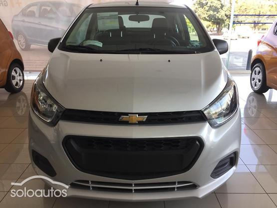 2019 Chevrolet Beat LT B TM