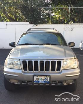 2000 Jeep Grand Cherokee LIMITED 4X2