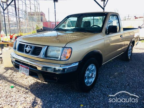1998 Nissan Pick Up PU LARGO