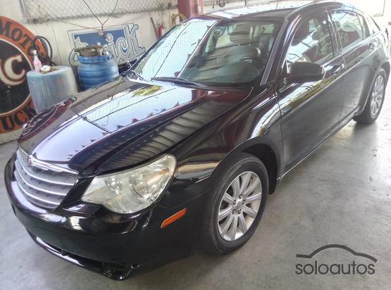CLASICOS Chrysler 2010 89175780