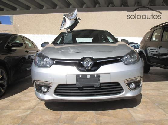 2016 Renault Fluence Expression CVT