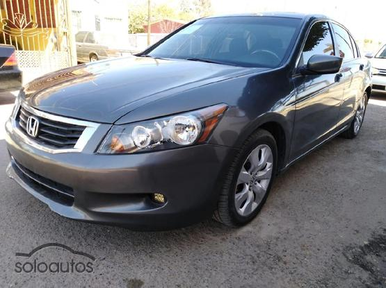 2008 Honda Accord LX L4 AT