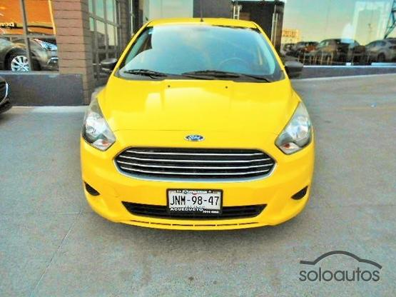 2016 Ford Figo IMPULSE TM A/A W/DEFROSTER 5 PTAS