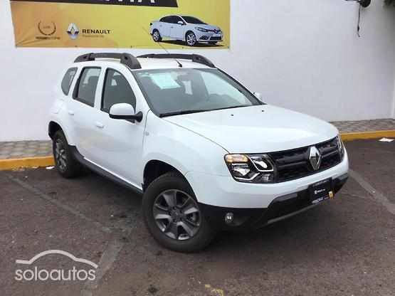 2019 Renault Duster Intens TA