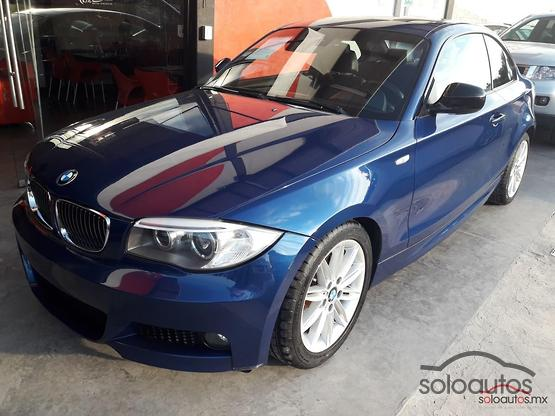 2012 BMW Serie 1 125iA M Sport Coupe