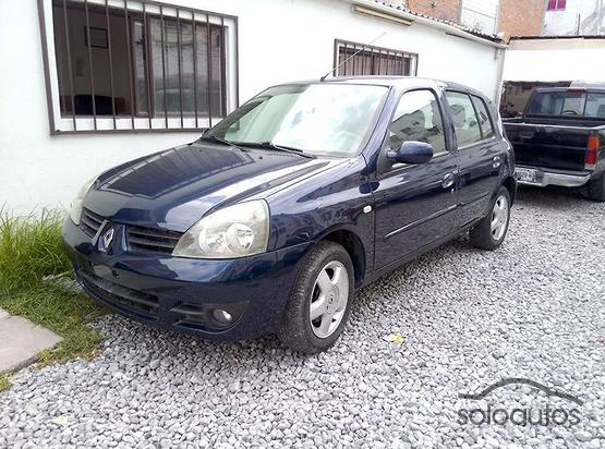2008 Renault Clio Expression AT