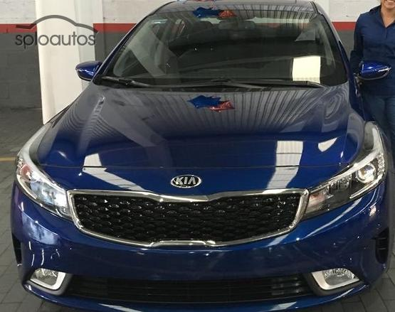 2018 KIA FORTE SX 2.0 AT