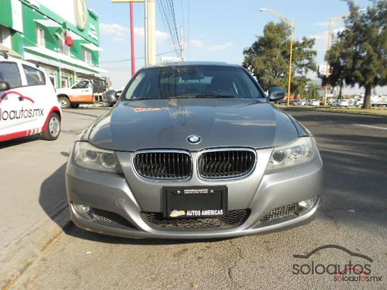 2012 BMW Serie 3 325iA Business AT