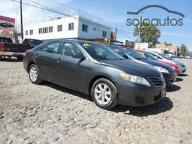 2011 Toyota Camry LE 6AT