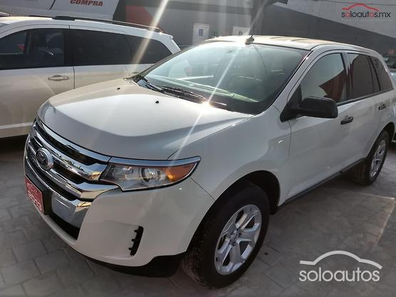 2013 Ford Edge Base SE V6