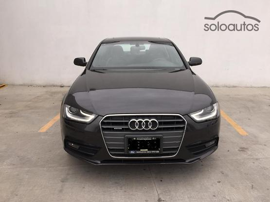2015 Audi A4 Luxury 2.0 TFSI Multitronic
