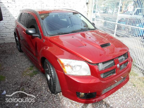 2008 Dodge Caliber SRT-4 Turbo FWD MT