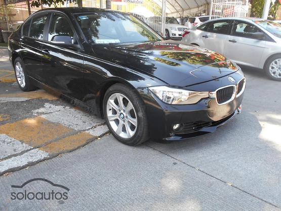 BMW Serie 3 2014 89105521
