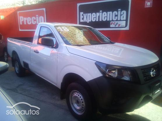 2018 Nissan NP300 Pick up TM DH AC PAQ. SEG. 6 Vel