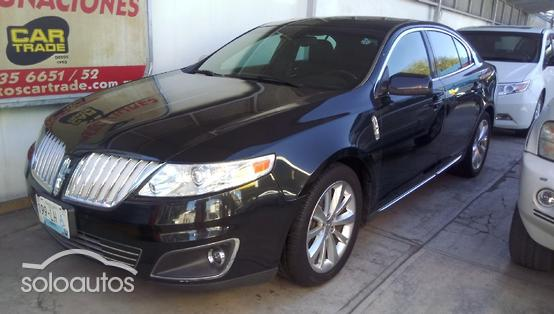 LINCOLN MKZ 2010 89185284