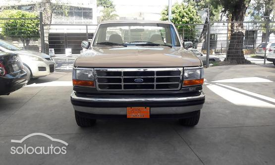 FORD F-250 1996 89192746