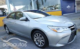 2015 Toyota Camry XLE V6 AT6