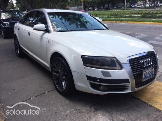 2005 Audi A6 3.0 Luxury AA Plus Multitronic