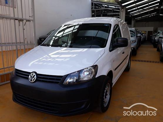 VOLKSWAGEN Caddy 2015 89162846
