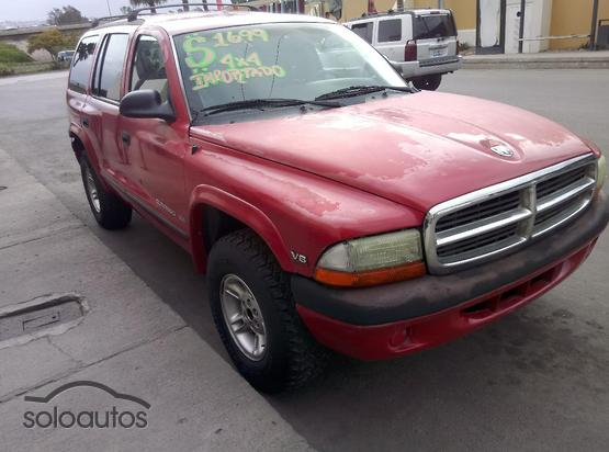 1999 Dodge Durango SLT PLUS 4X4