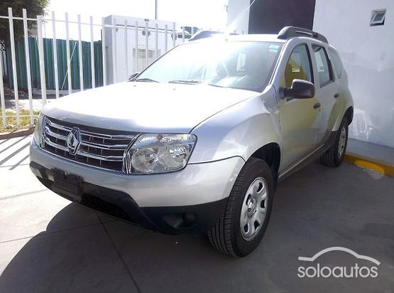 2016 Renault Duster 2.0 Expression MT
