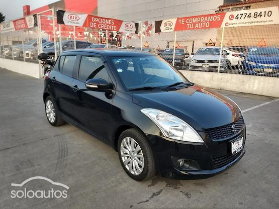 2013 Suzuki Swift 1.4 GLX TA