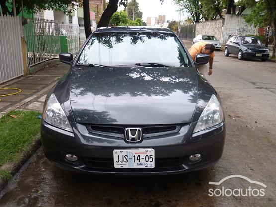 2005 Honda Accord EX-V6