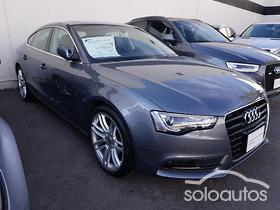 2016 Audi A5 Luxury 2.0 TFSI Multitronic