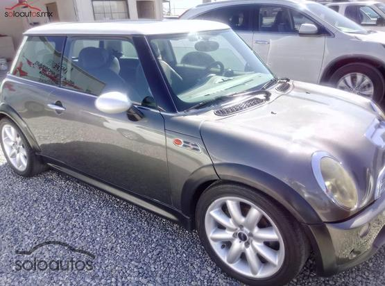 2002 MINI Mini Sport - Luxury