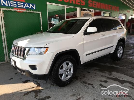 2012 Jeep Grand Cherokee Laredo 4X2 3.7 V6