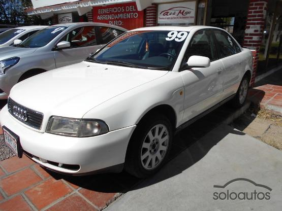 1999 Audi A4 TURBO TIPTRONIC