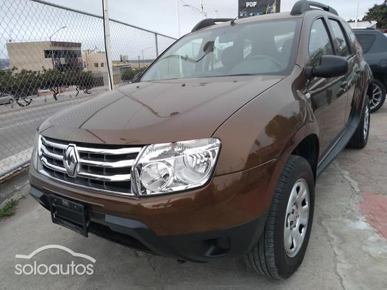2015 Renault Duster 2.0 Expression MT