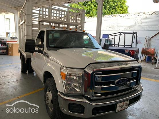 2017 Ford F-350 XL 6.2 GAS TA